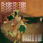 Science of Sleep, by flash fiKtion