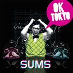Sums by OK Tokyo